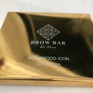 Brow Bar By Reema Hollywood Icon Face Kit. NWT